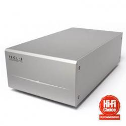 Her ser du SubStation HC fra ISOL-8