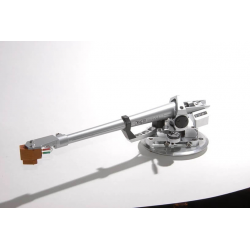 Her ser du Oracle SME V Reference tonearm fra Oracle Audio