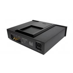 Her ser du CT-600 - High-End CD Transport fra Canary Audio