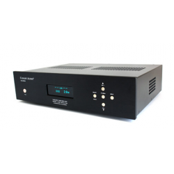 Her ser du KD-2000 - Vacuum Tube DSD D/A Converter fra Canary Audio