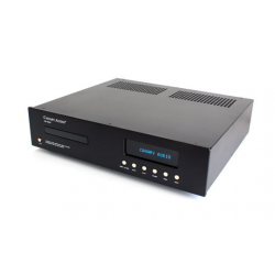 Her ser du CD-300 - Vacuum Tube Compact Disc Player fra Canary Audio