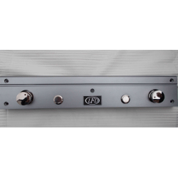 Her ser du Integrated LPCD fra LFD Audio