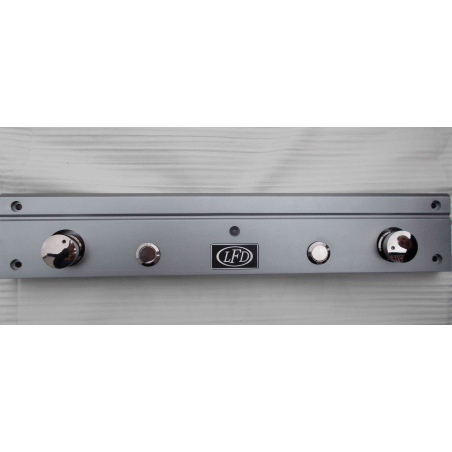 Her ser du Integrated LPCD fra LFD Audio