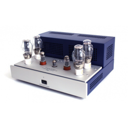 Her ser du M90 - 300B Push-Pull Stereo Power Amplifier (300B tubes not inc.) fra Canary Audio