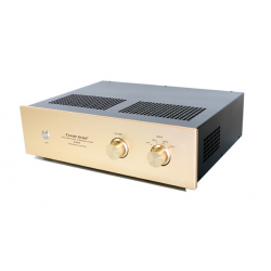 Her ser du C1300 - Vacuum Tube Reference Grade Stereo Preamplifier fra Canary Audio