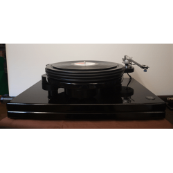 "Her ser du Space 294 (kun for 12"" tonearme) fra Nottingham Analogue"