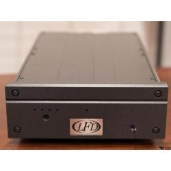 Her ser du DAC5 fra LFD Audio