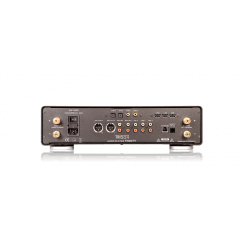 Her ser du Trinity audioserver fra Trigon Audio