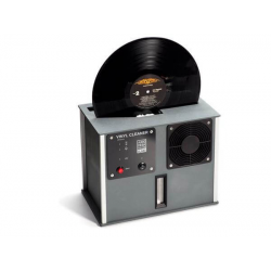 Her ser du Refurbished AudioDesk Systeme Vinyl Cleaner fra AudioDesk Systeme