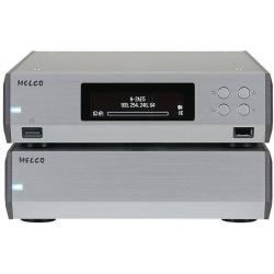 Her ser du N10P-H30B-E fra Melco Audio