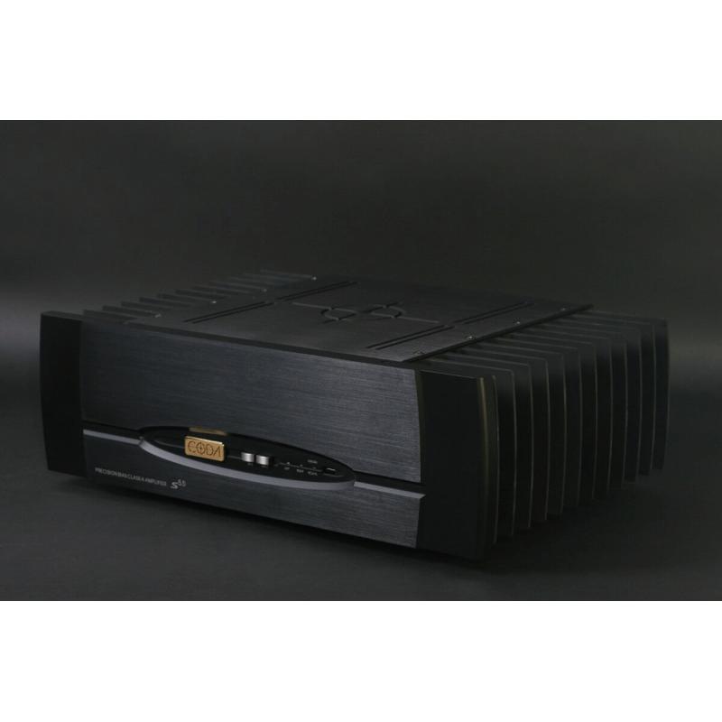 Her ser du Amplifier S5.5 fra Coda