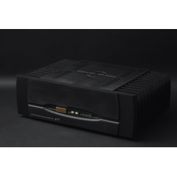 Effektforstærkere Coda Amplifier S15.5