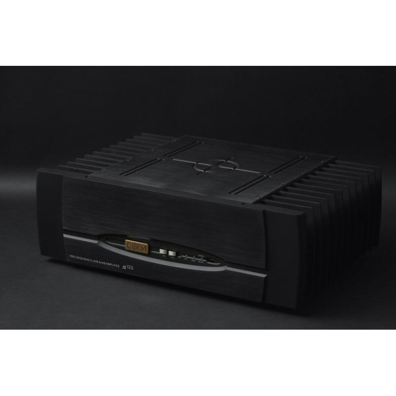 Her ser du Amplifier S15.5 fra Coda