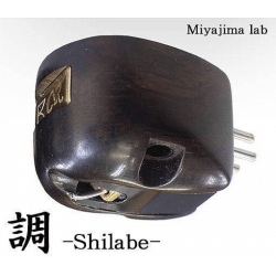 Her ser du Shilabe fra