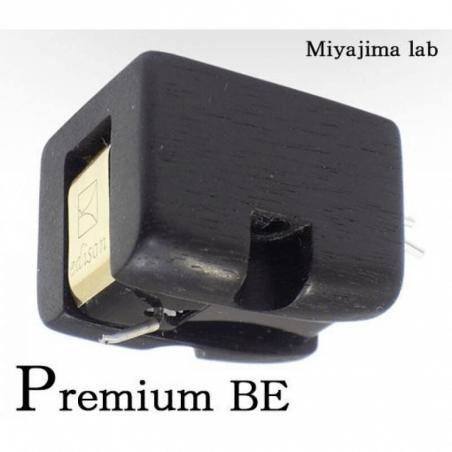 Her ser du Premium BE II fra
