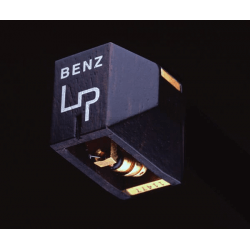 Her ser du LP/LP-S fra Benz Micro