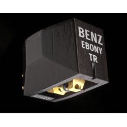 Her ser du Ebony fra Benz Micro