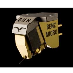 Her ser du Ruby Gullwing fra Benz Micro