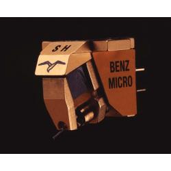 Her ser du Glider fra Benz Micro