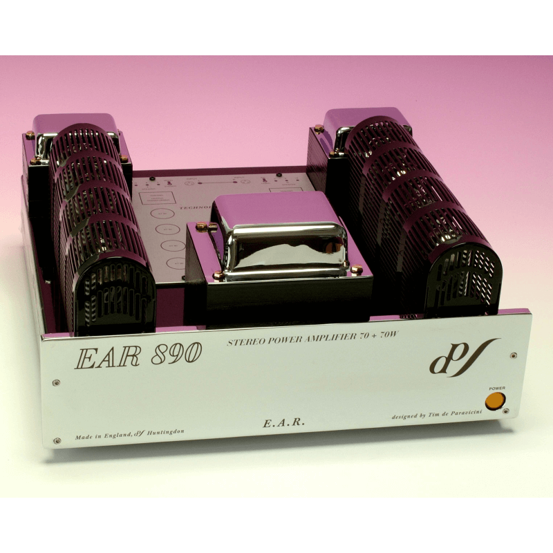 Her ser du 890 fra EAR/Yoshino