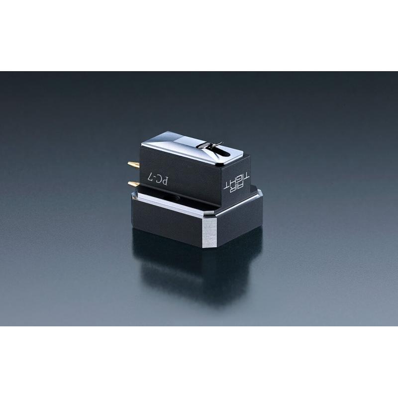 Her ser du PC-7 Standard MC cartridge fra AirTight