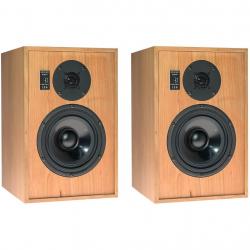 Her ser du Chartwell LS6 fra Graham Audio