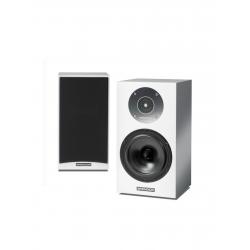 Her ser du DEMO D-Line D1 Hvid fra Spendor Audio