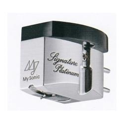 Pickupper My Sonic Lab Signature Platinum