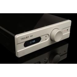 Forforstærkere Trilogy Audio 908 Valve Line Pre Amplifier