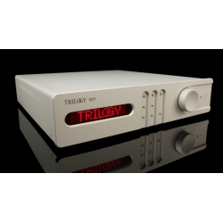 Her ser du 909 Valve Line Pre Amplifier fra Trilogy Audio