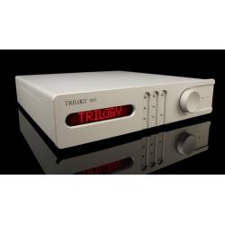 Forforstærkere Trilogy Audio 909 Valve Line Pre Amplifier