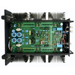 Her ser du M1.2 Reference fra Lamm Industries