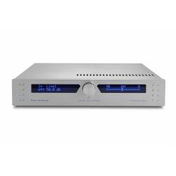 Her ser du Blue Diamond Integrated amplifier fra North Star Design