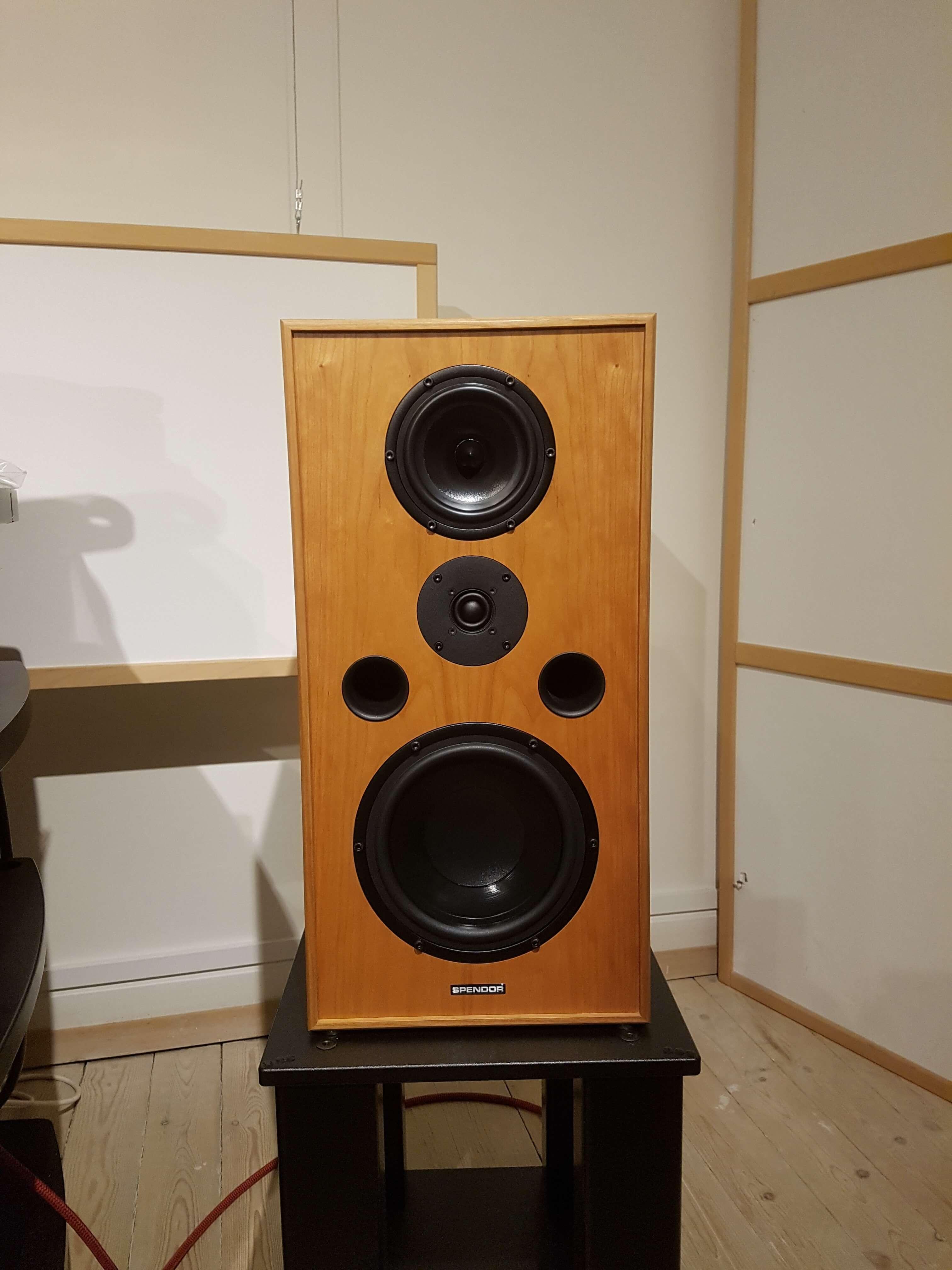 Spendor Audio Classic 1/3